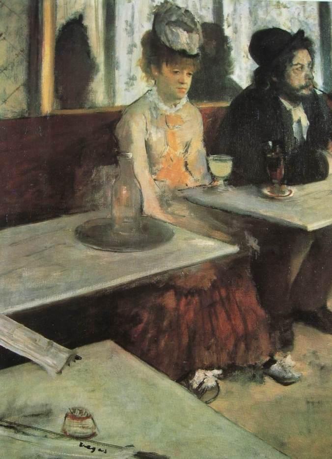 Edgar DEGAS-l-absinthe-li