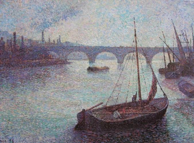 LUCE-Le port de Londres-li