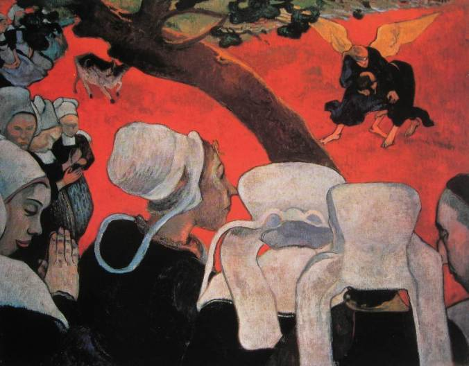 Paul GAUGUIN-li