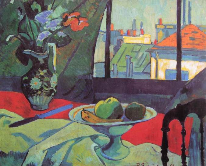 Serusier-Nature morte-li