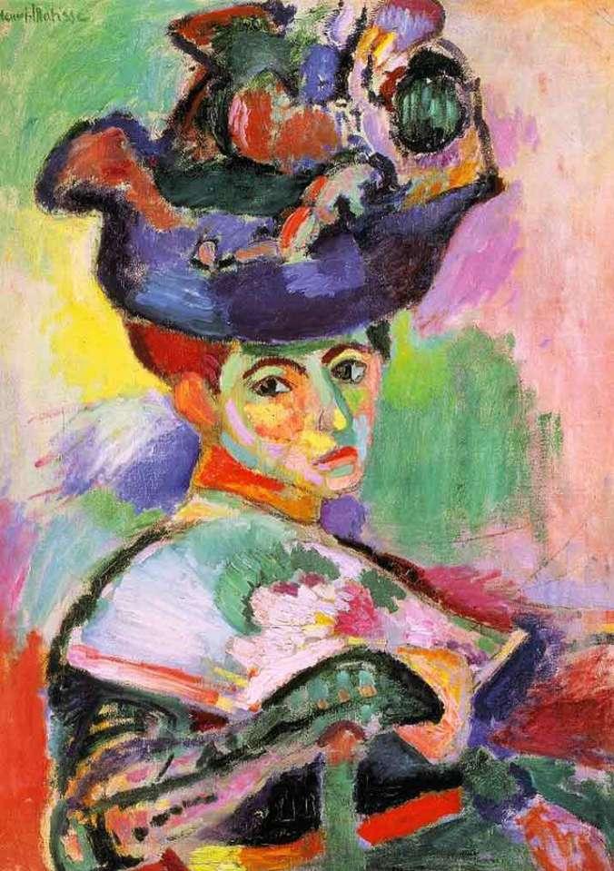 Femme_au_Chapeau-1905