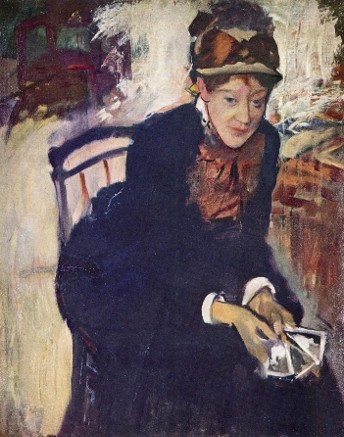 Edgar Degas_miss cassatt-light