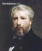 Bouguereau-autoportrait