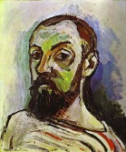 matisse-self-portrait