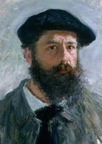 monet-self_portrait