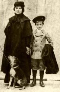 SValadon et MUtrillo