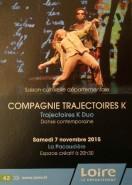 Trajectoire-K