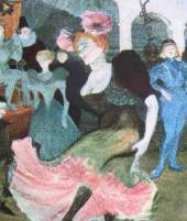 TOULOUSE Lautrec-OOPS