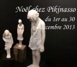 Pikinasso-Noël 2013