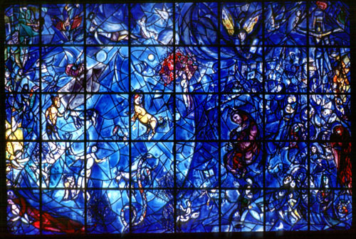 CHAGALL-Nations-unies