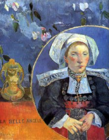 gauguin_belle_angele