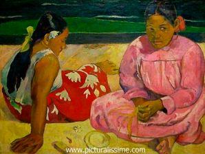 gauguin_femmes_plage