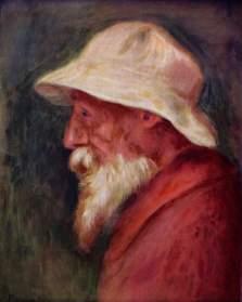Renoir-Autoportrait-1910