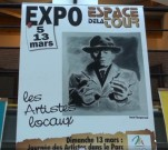 Artistes locaux-Mably