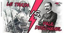 Paul Deschanel laisse tomber le train